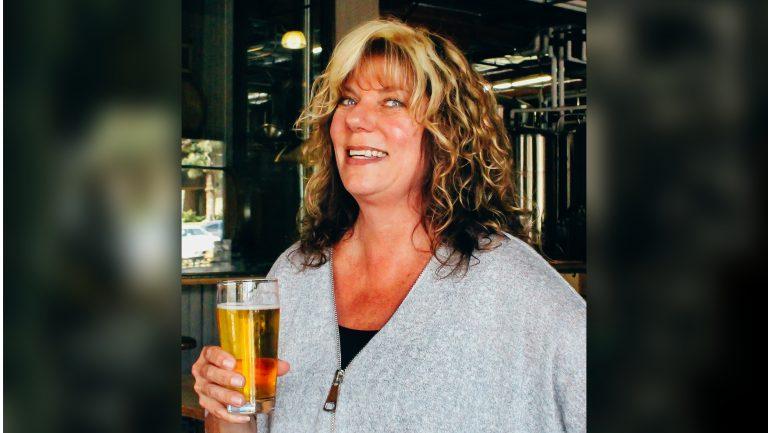 Gwen Conley of Cutwater Spirits