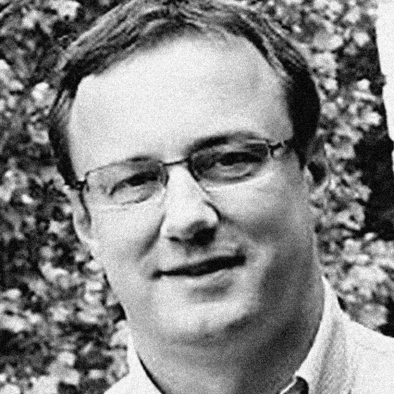 Neal Martin of Robert Parker's Wine Advocate
