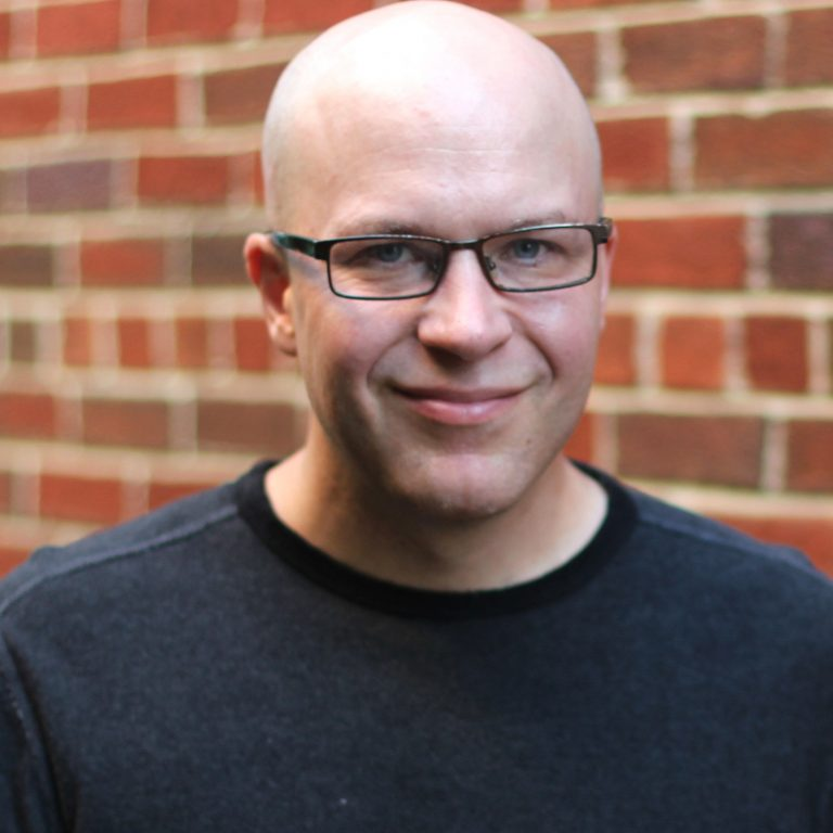 Photo of Jeff Cioletti