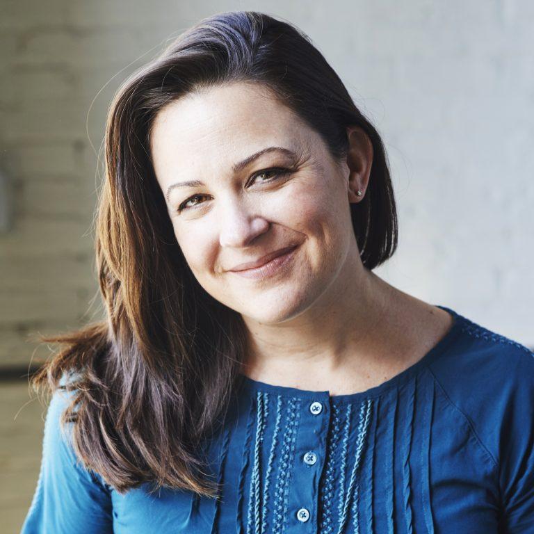 Portrait of Erin Murray