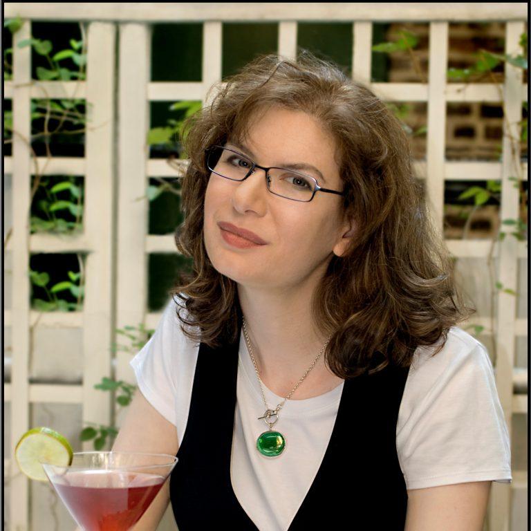 Photo of Kara Newman