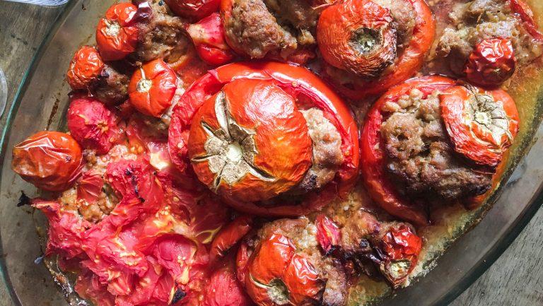 tomates frise