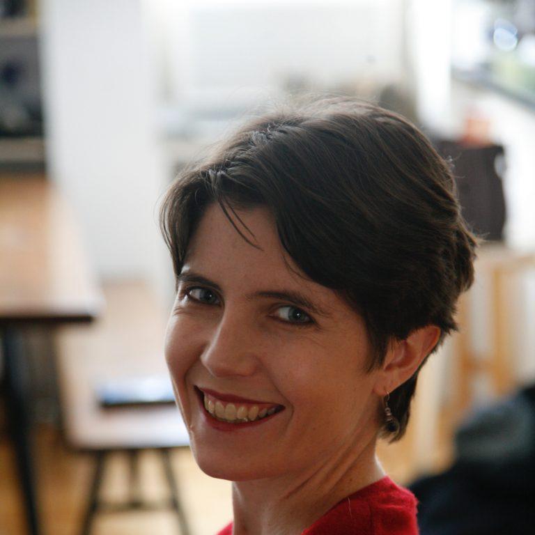 Photo of Hannah M. Wallace