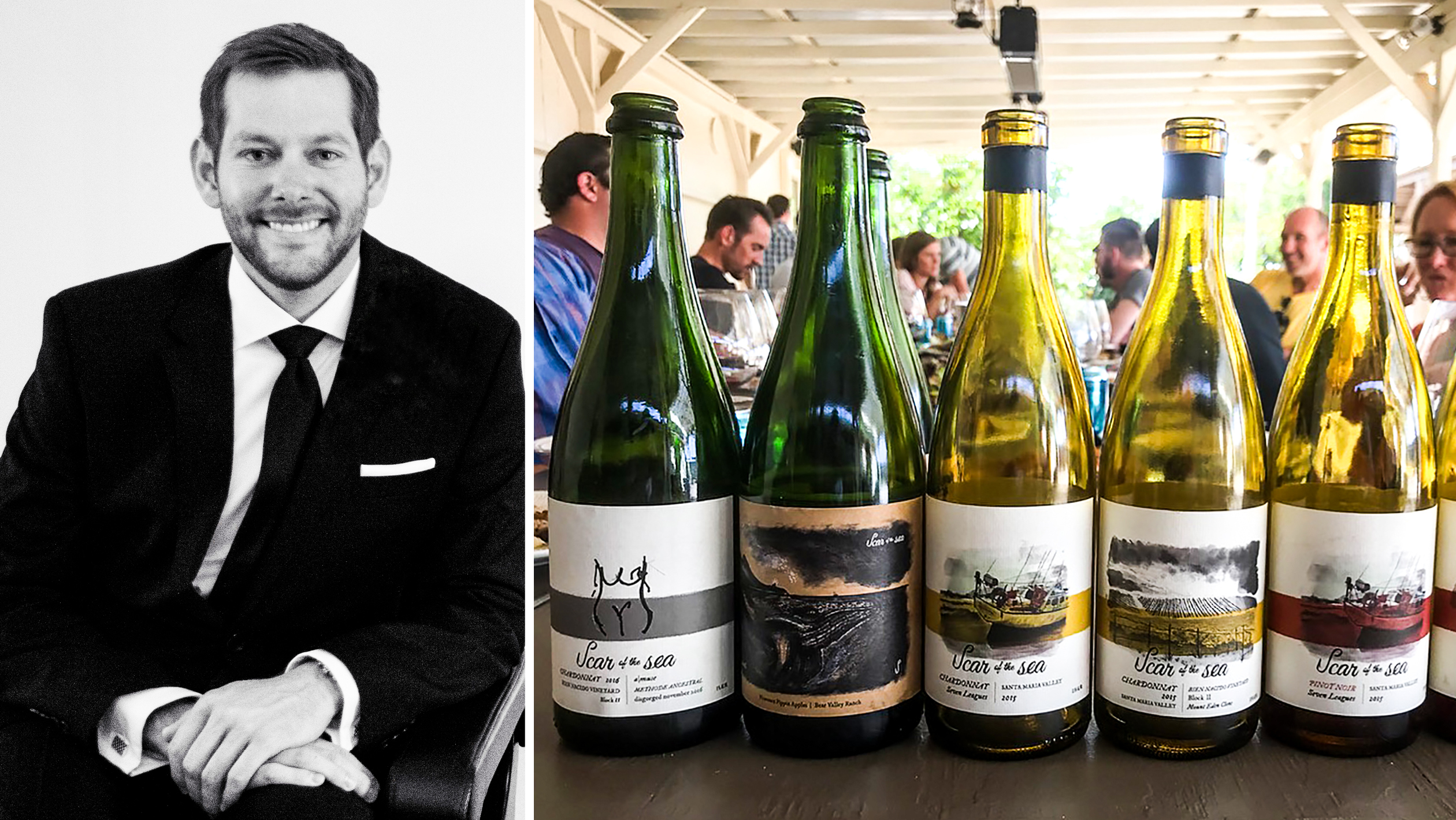 How Paul Stroud Built Craft Wines Colorado | SevenFifty Daily