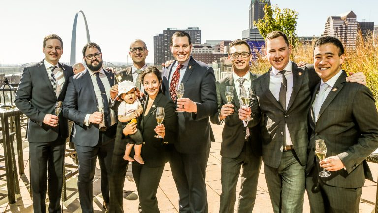 October 2017 new master sommeliers