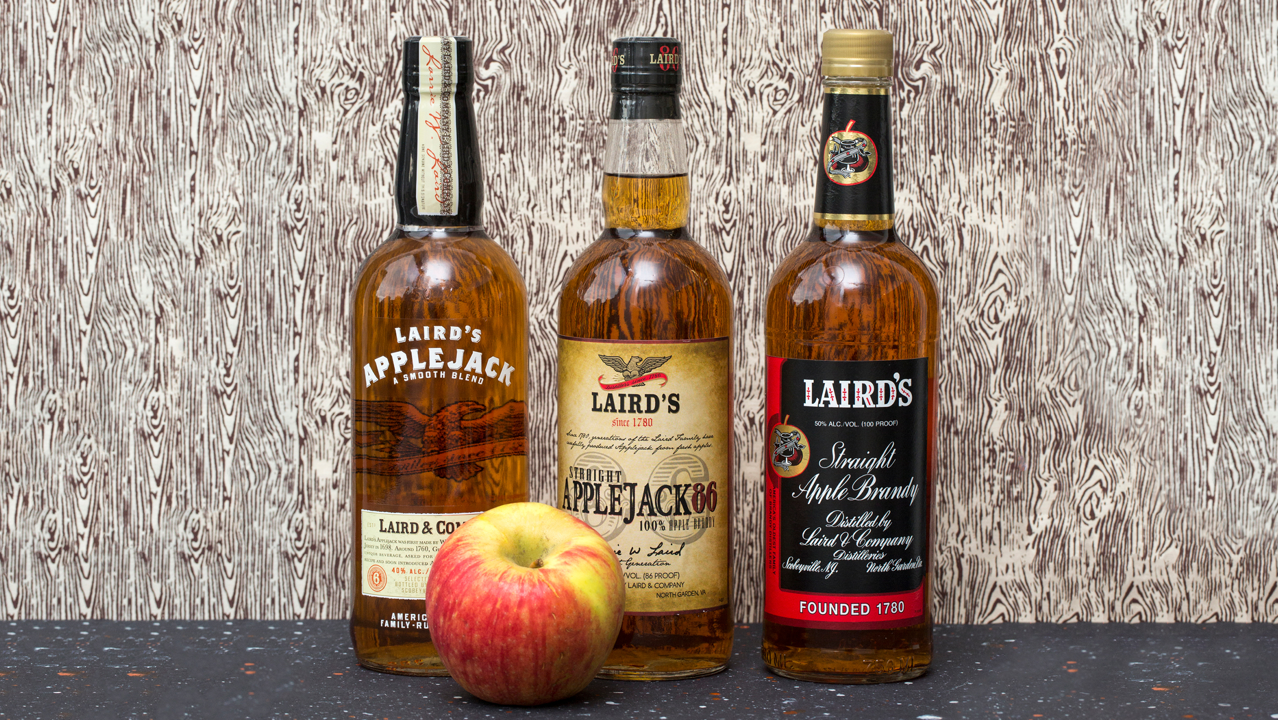 Image result for laird distillery