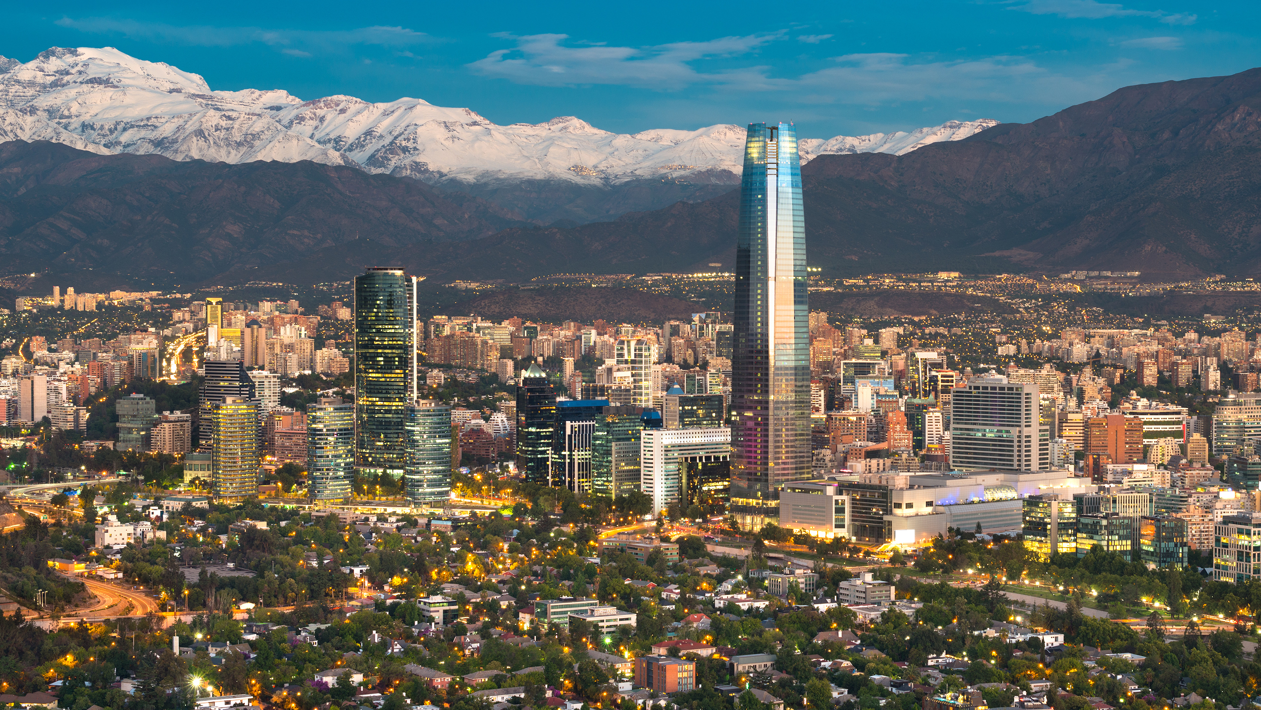 Image result for santiago chile
