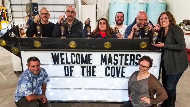 Smugglers Cove club