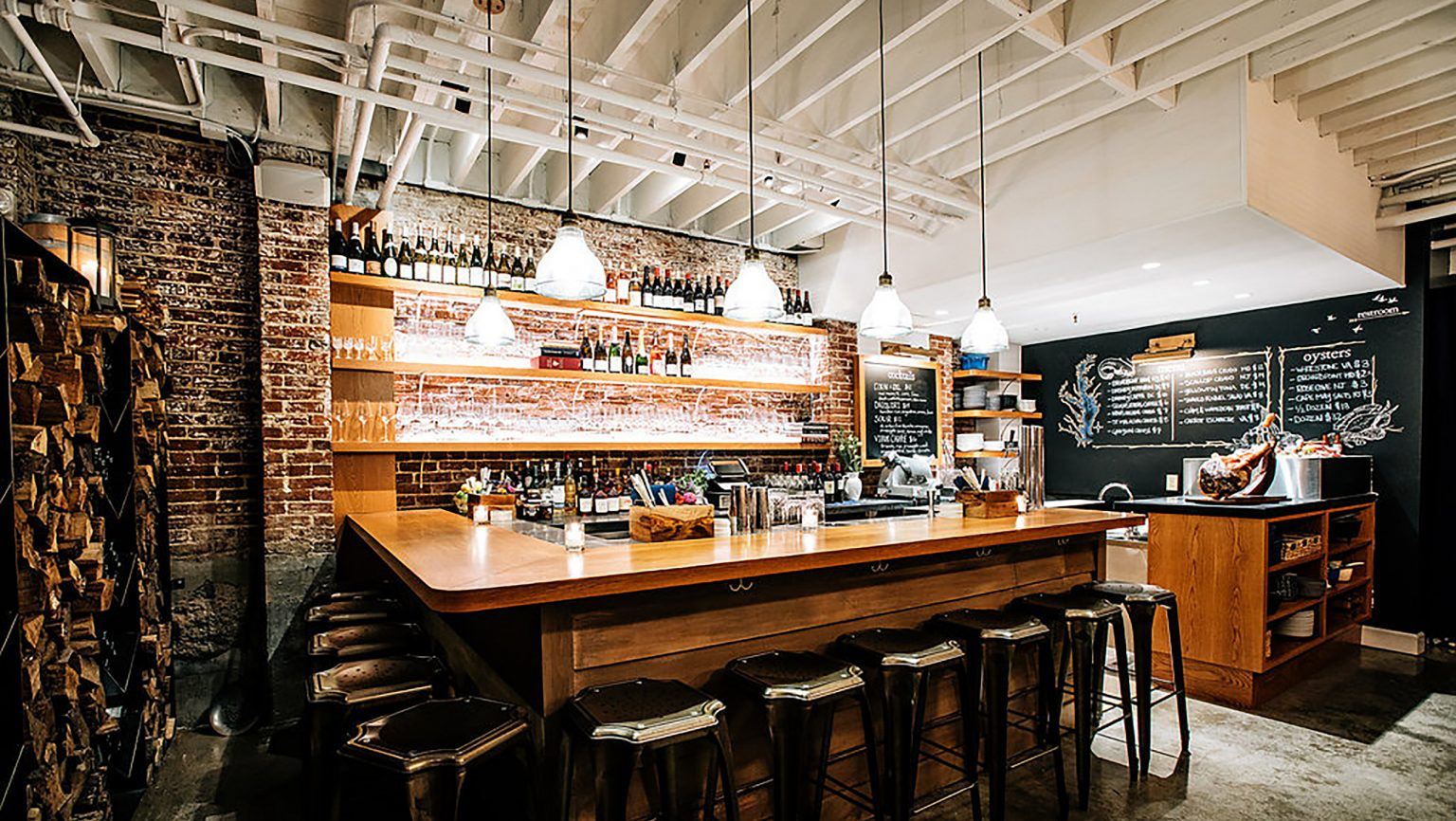 A New Wave of Wine Bars in Washington, D.C. | SevenFifty Daily