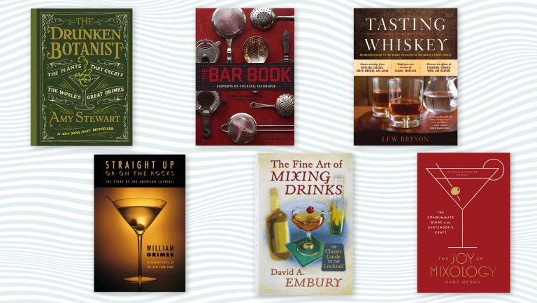 Essential Spirits Books for Industry Pros