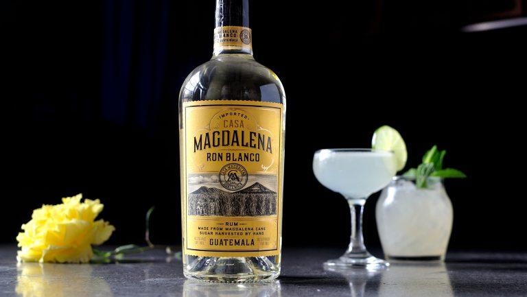 Magdalena Rum