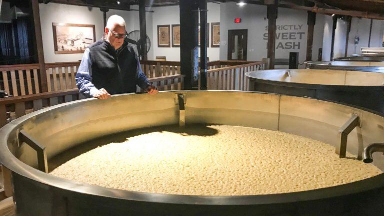 grains-at-peerless-distillery