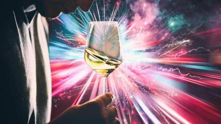Life-Changing Wines