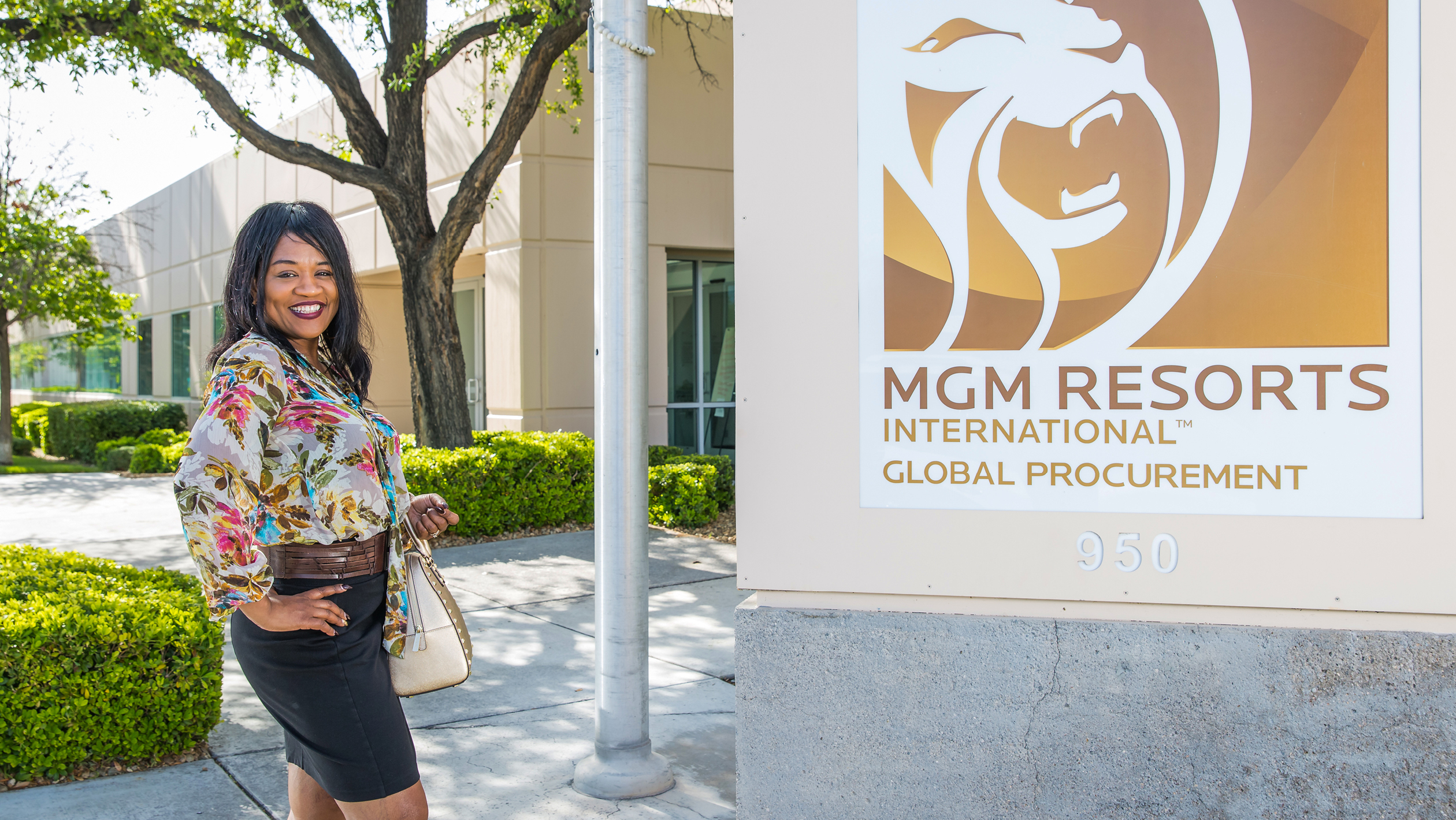 Meet the Beverage-Sourcing Mastermind for MGM Resorts