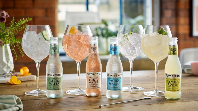 fever tree products
