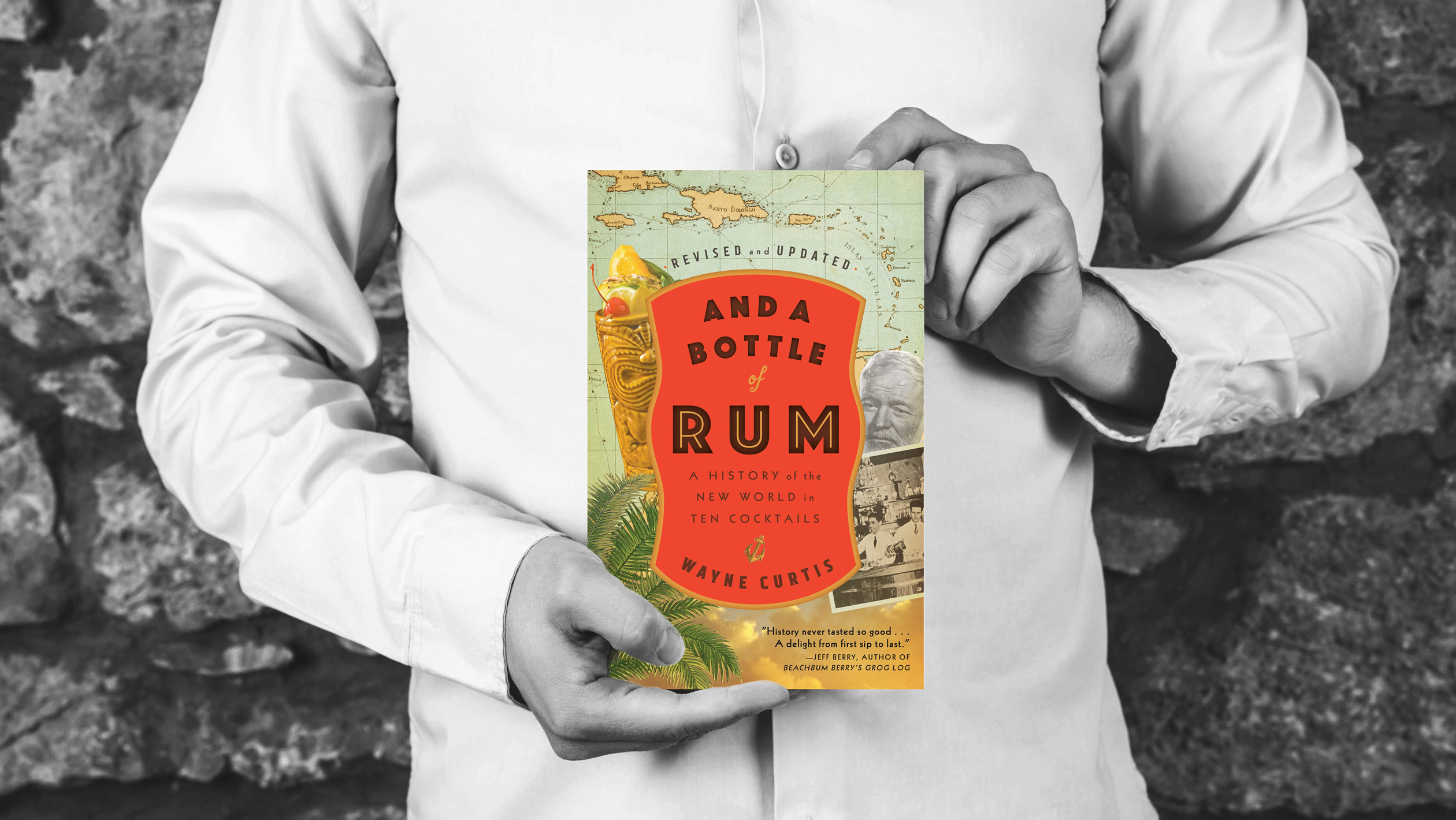 rum curious the indispensable tasting guide to the worlds spirit
