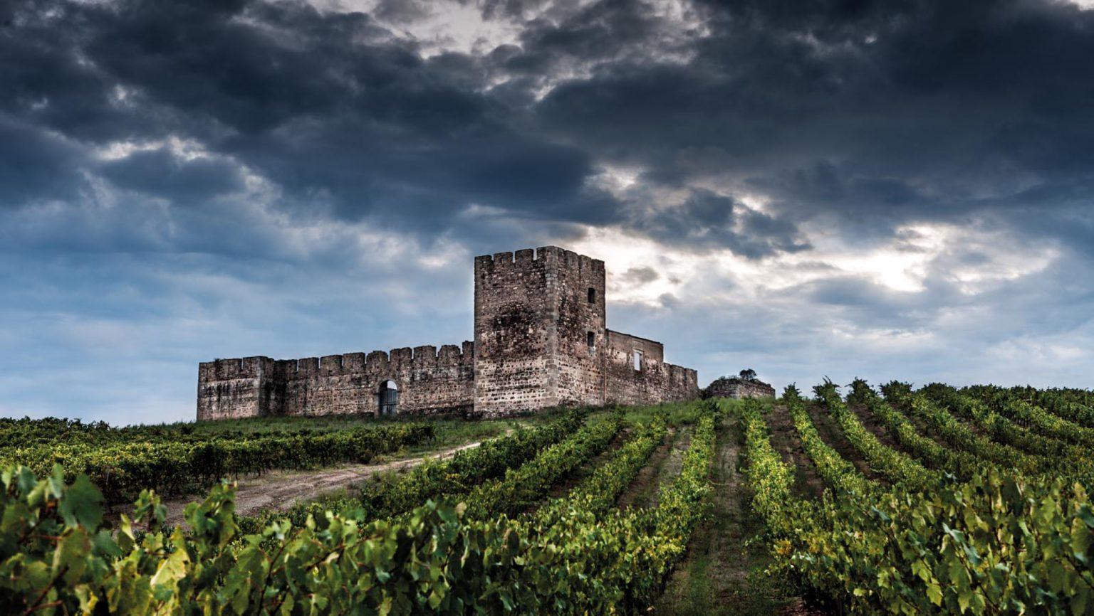 Wines of Alentejo