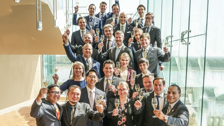 New Master Sommeliers announced in September 2018.