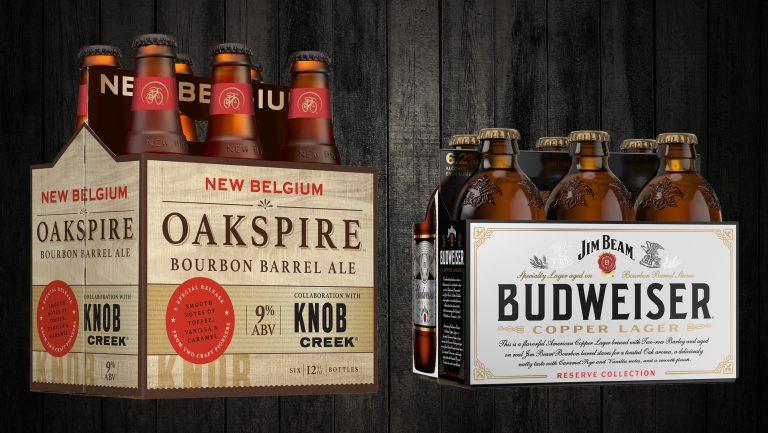 Budweiser New Belgium