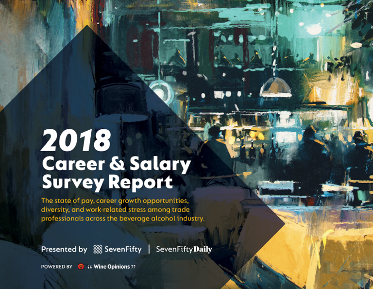Download the 2018 Career & Salary Survey Report