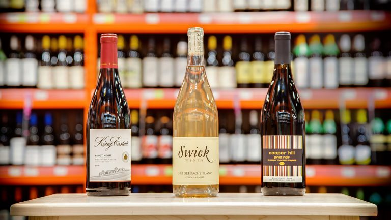 Natural Wine Grocers