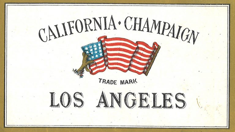 Los Angeles Champaign