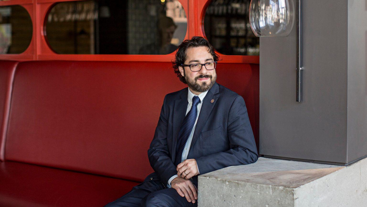 Nicolas Quinones