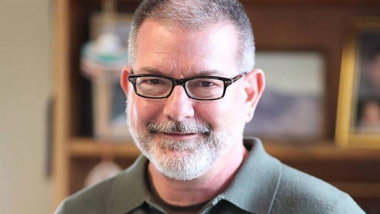 Steve Trender
