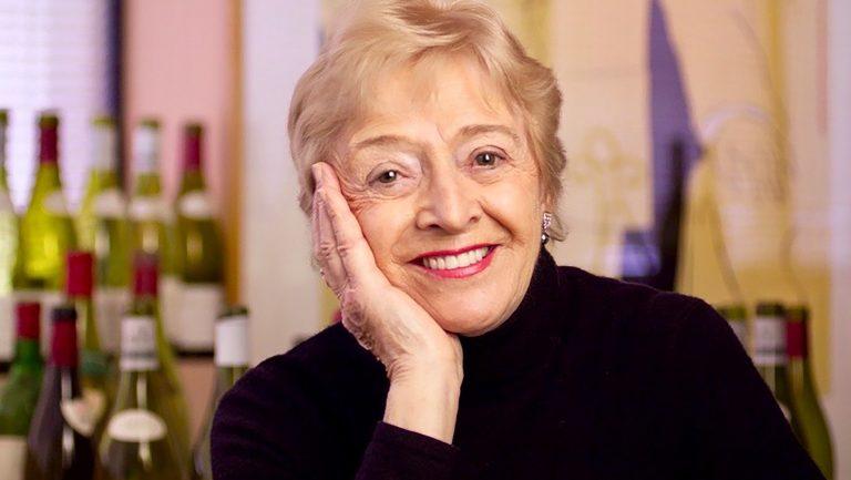 Martine Saunier