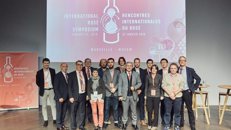Rencontres Internationales du Rosé