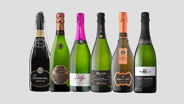 Corpinnat wines