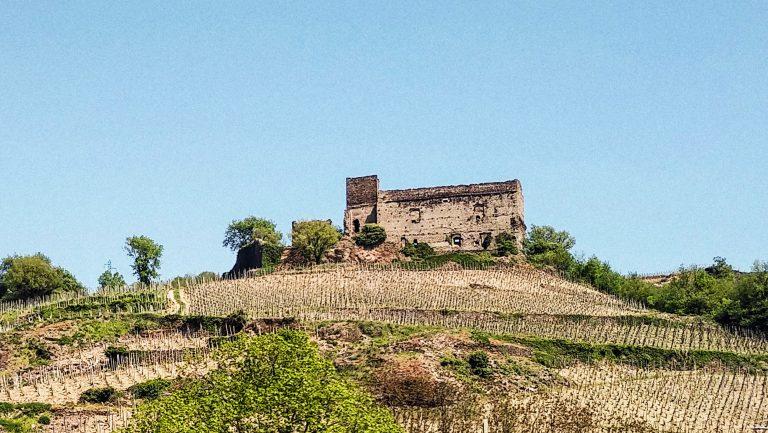 Château de Seyssuel