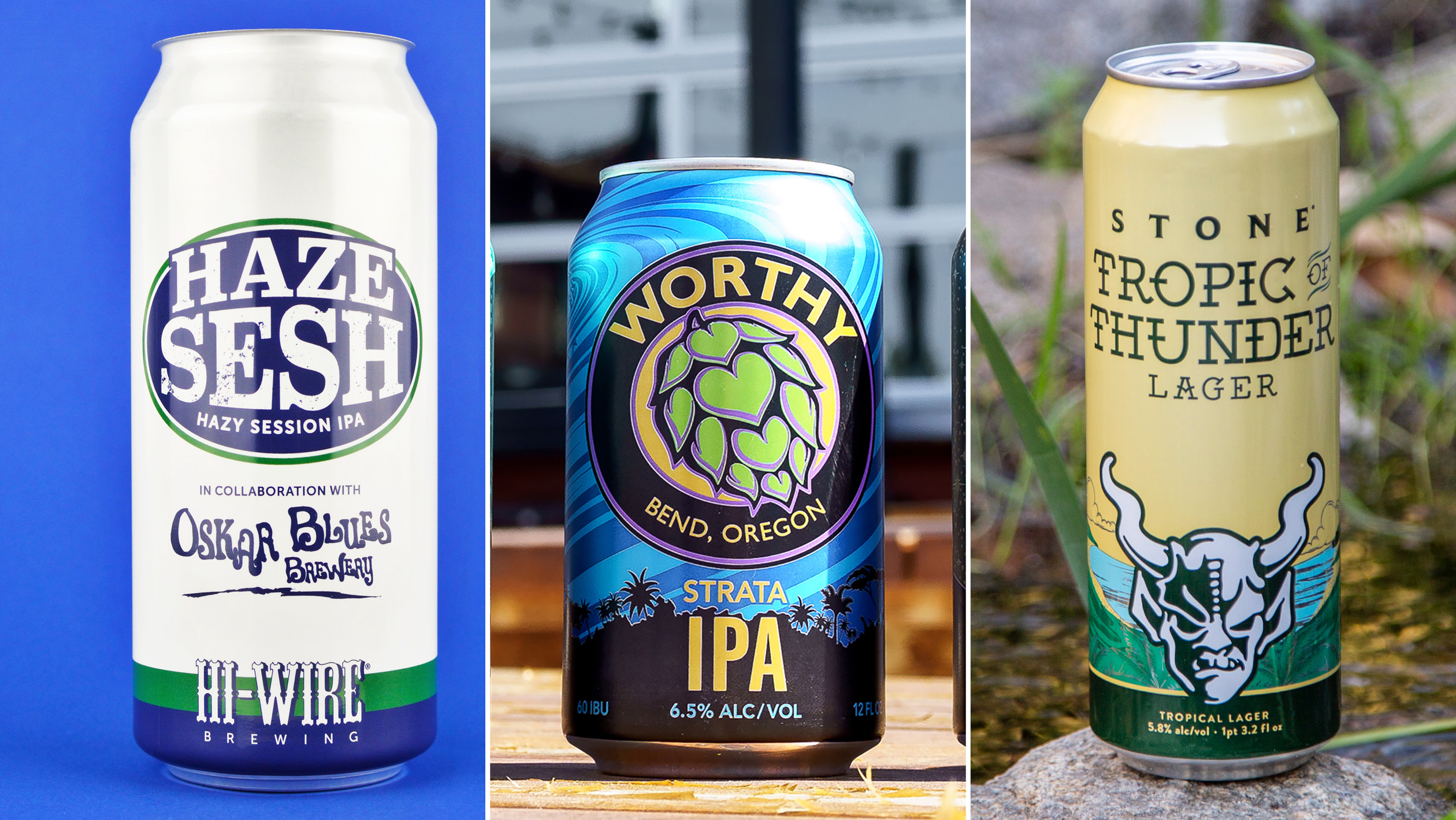 Hot New Hop Varieties of 2019   SevenFifty Daily