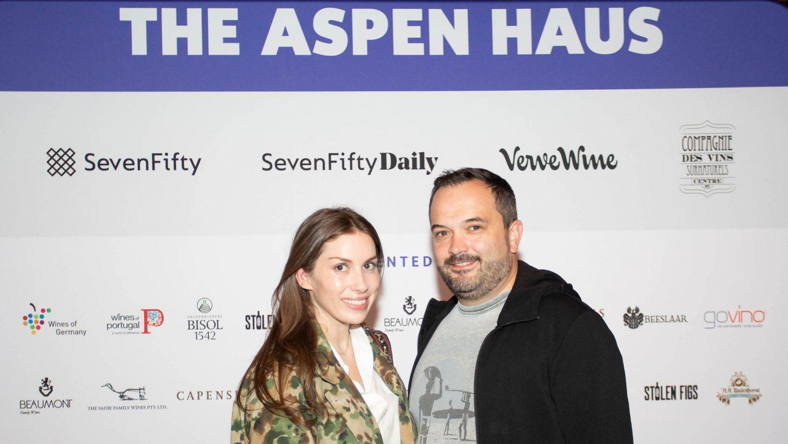 SevenFifty Aspen Haus 2019