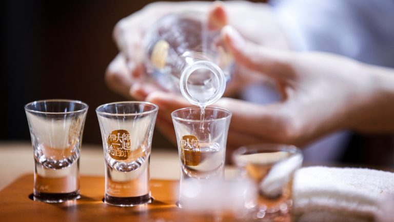 Why Baijiu Belongs on the Backbar