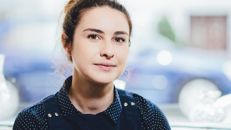 Liana Oster
