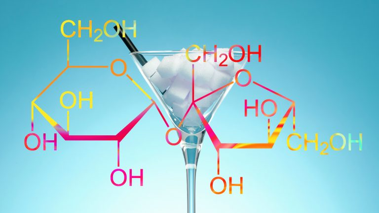 The Science of Sweetness in Cocktails