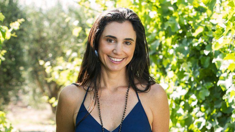Stephanie Honig