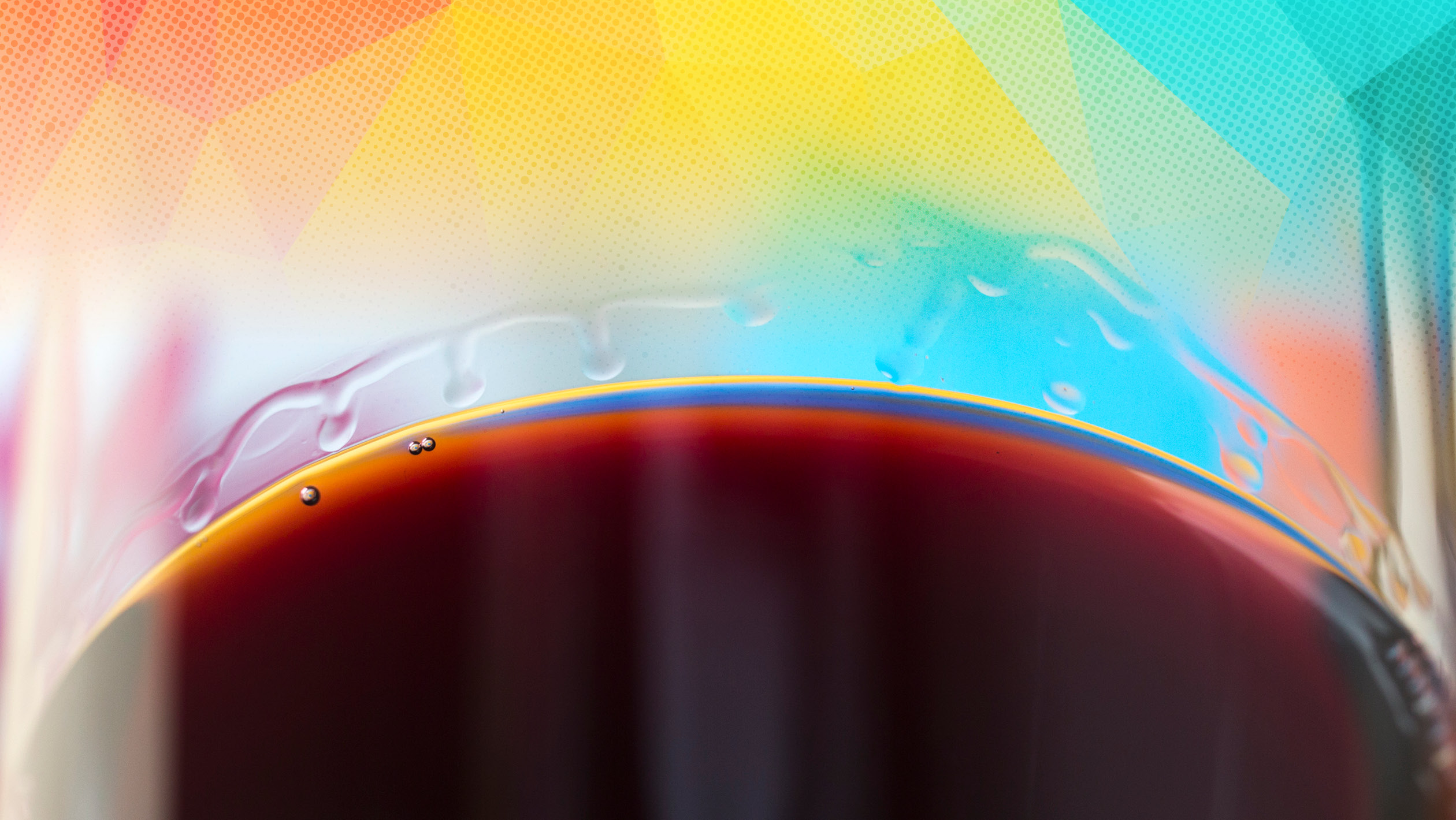 The Science Of Color In Wine Sevenfifty Daily
