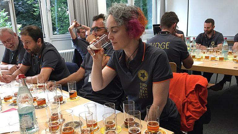 How To Blind-taste Beer