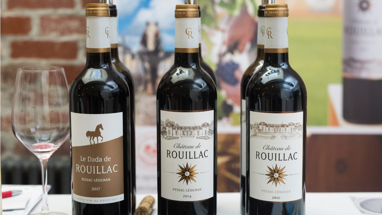 The Origins of Bordeaux