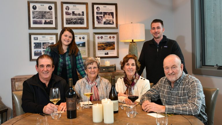 How Vintners in Sonoma County Are Tackling Succession Planning