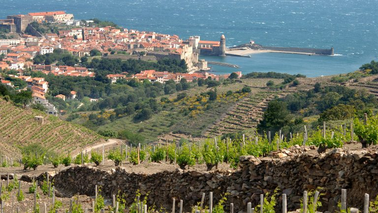Discover Roussillon, France's Last Frontier