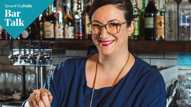 How Portland's Mindy Kucan Went From Bartender to Perfumer