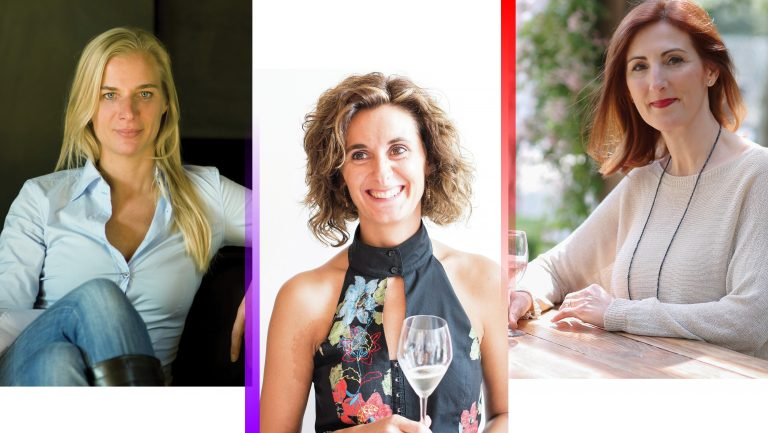 How Women Behind the Wine is Breaking the Glass Ceiling