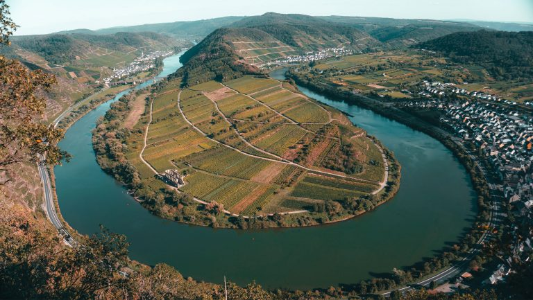 Mosel Bremmer Calmont Wines of Germany