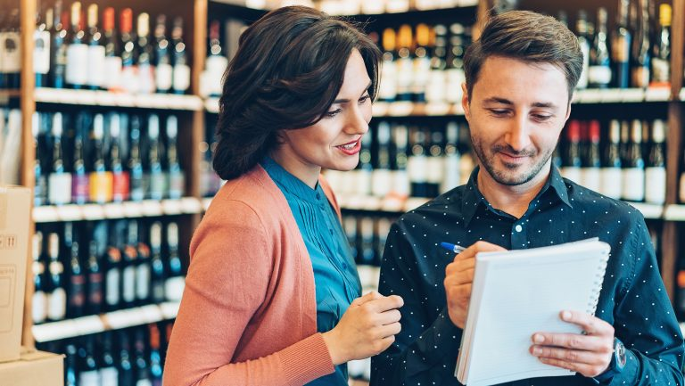 The Future of the Wine and Spirits Sales Rep Role